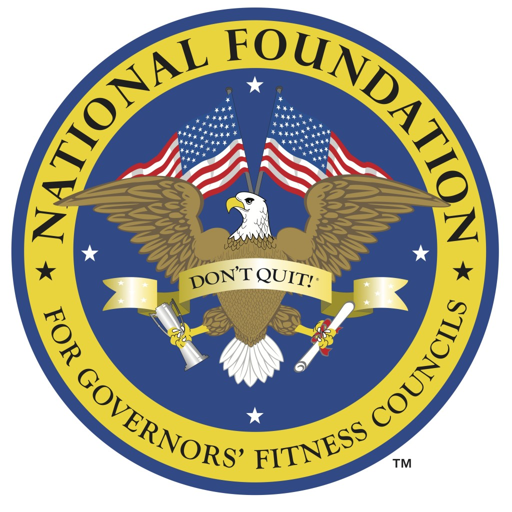 National Foundation for Governors' Fitness Councils